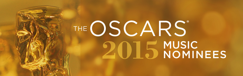 Oscar Music Nominees 2015 v2