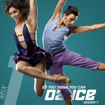 SYTYCD: Season 7 - Mix 1