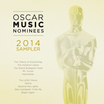 Oscar Music Nominees 2014