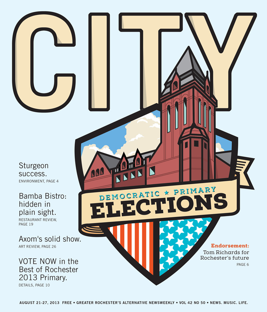Rochester Primary Elections