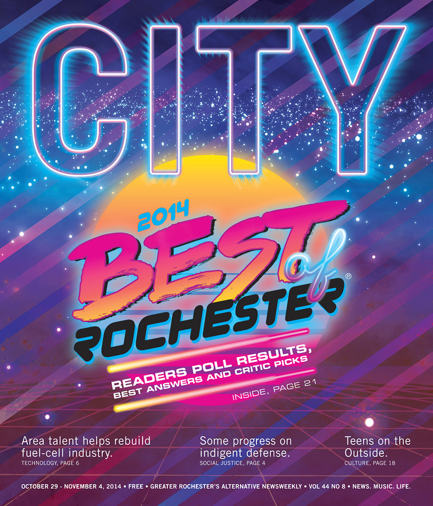 Best of Rochester cover 1