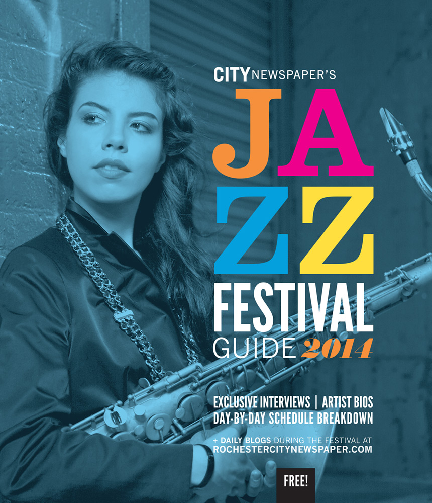 CITY Newspaper - Jazz Festival Preview