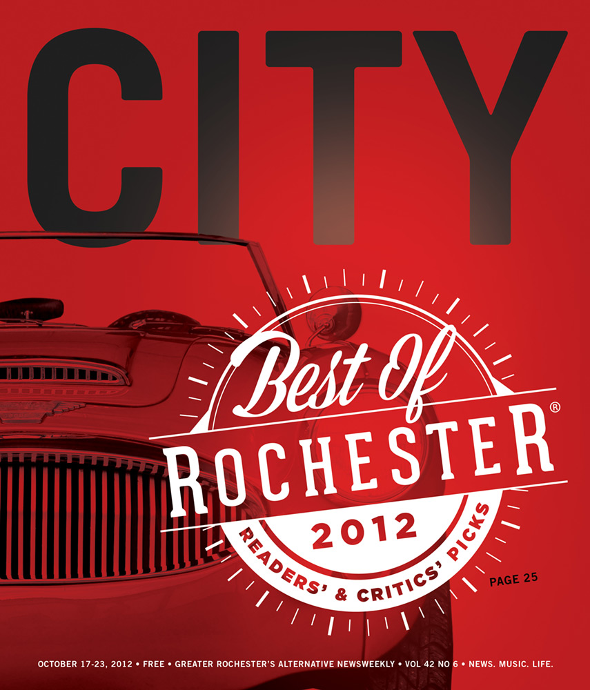 Best of Rochester 2013